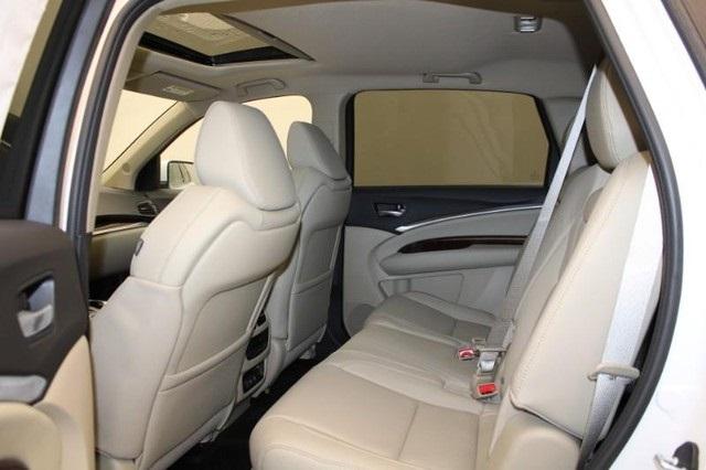 2020 Acura MDX 3.5L photo