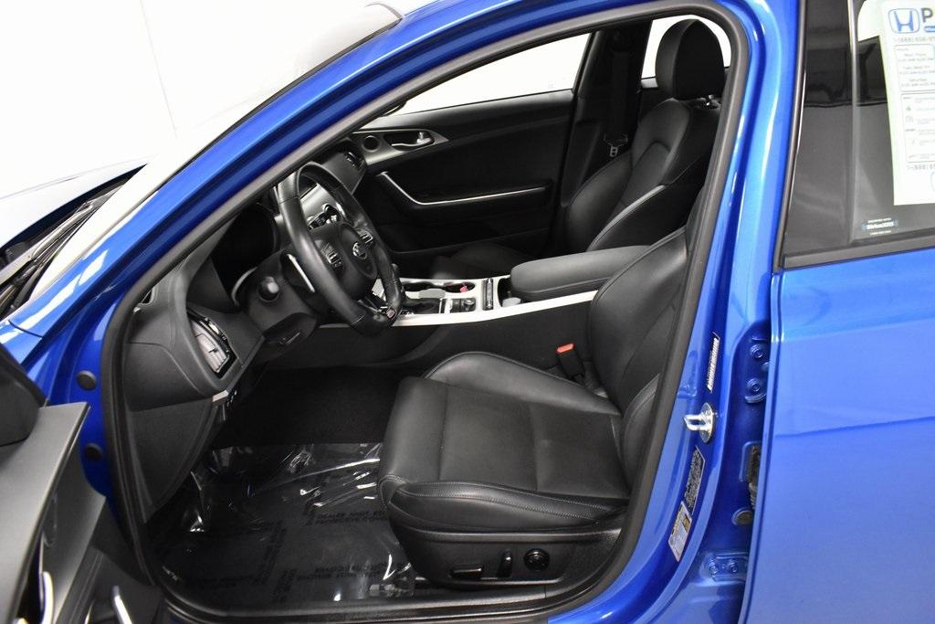 2019 Kia Stinger 4dr Car