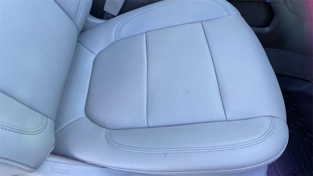 2021 GMC Sierra 1500 Short Bed