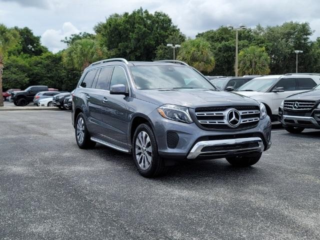 Pre-Owned 2019 Mercedes-Benz GLS GLS 450
