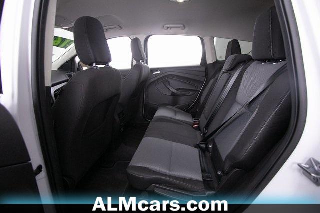 Pre-Owned 2018 Ford Escape SE