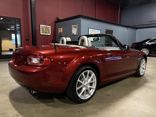 2009 Mazda Miata Grand Touring