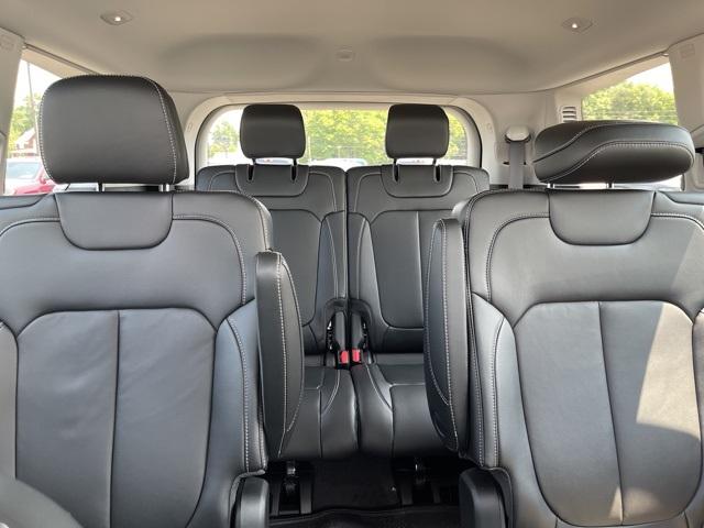 2021 Jeep Grand Cherokee L Sport Utility
