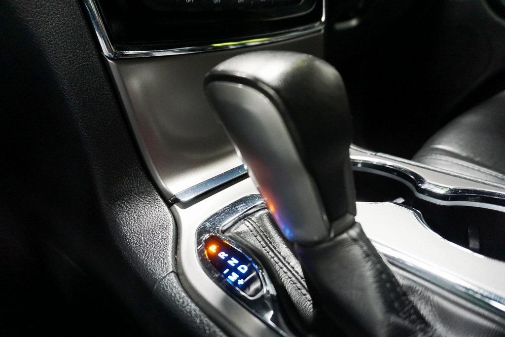 2020 Jeep Grand Cherokee Sport Utility
