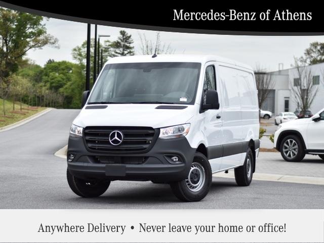 New 2021 Mercedes-Benz Sprinter 2500 Cargo Van