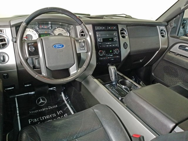 2012 Ford Expedition EL Limited photo