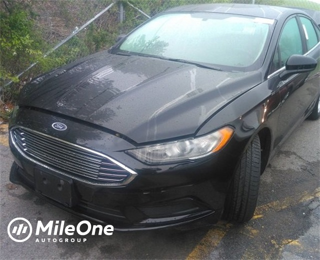 used 2018 Ford Fusion car, priced at $20,200