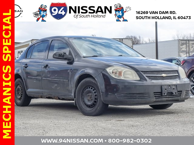used 2010 Chevrolet Cobalt car, priced at $3,999