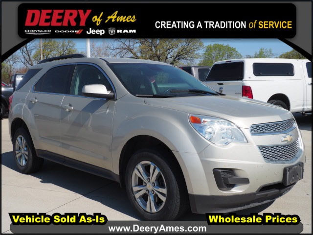 used 2013 Chevrolet Equinox car, priced at $10,000