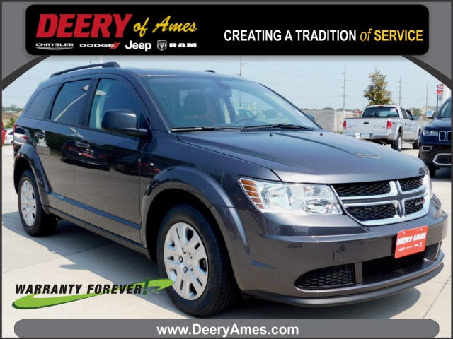 new 2020 Dodge Journey car, priced at $19,298