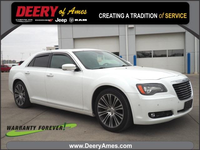 used 2013 Chrysler 300 car, priced at $15,000