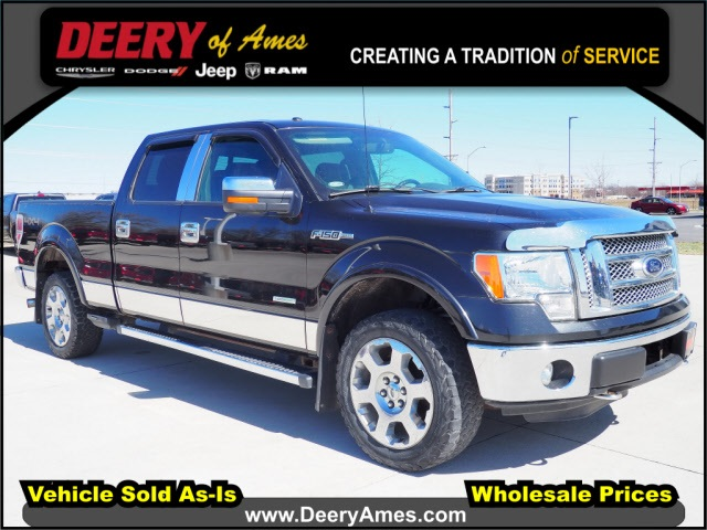 used 2012 Ford F-150 car, priced at $17,000