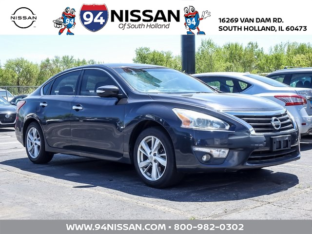 used 2013 Nissan Altima car, priced at $9,893