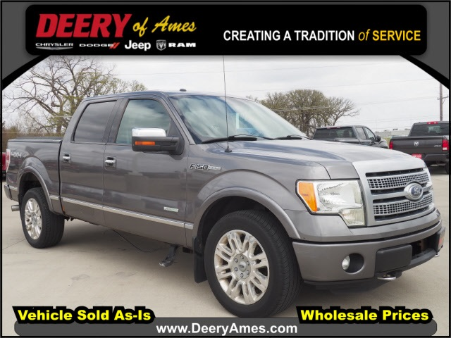 used 2011 Ford F-150 car, priced at $19,000